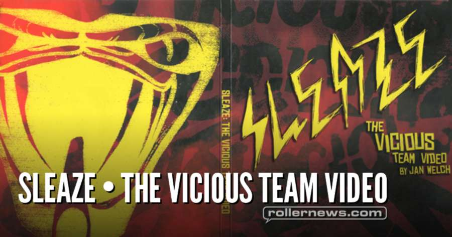 Sleaze (Vicious Team Video) by Jan Welch (2008) - Full Video
