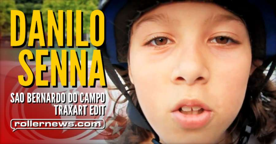 One Minute with Danilo Senna (11, Brazil)