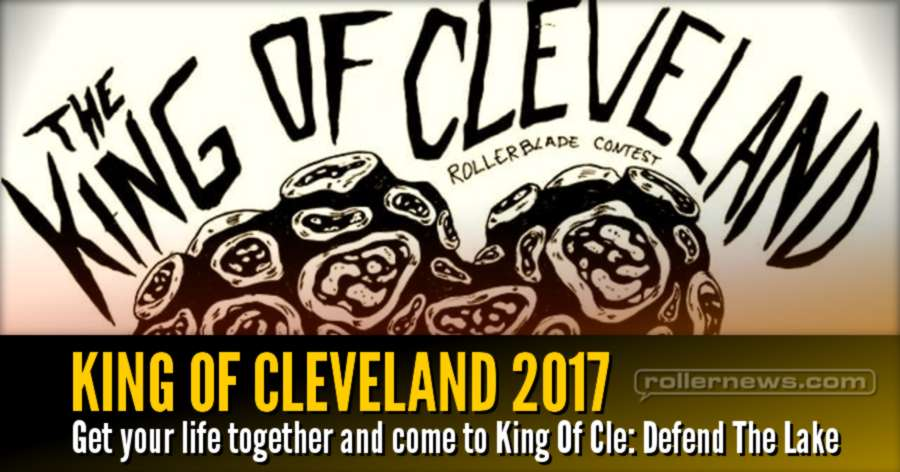 King of Cleveland 2017 (Sept 9th) - Promo Videos & Crowdfunding