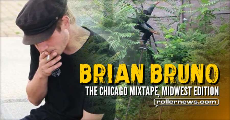 Brian Bruno - The Chicago Mixtape, Midwest Edition (2017) - Section from the VOD by Doug Sharley