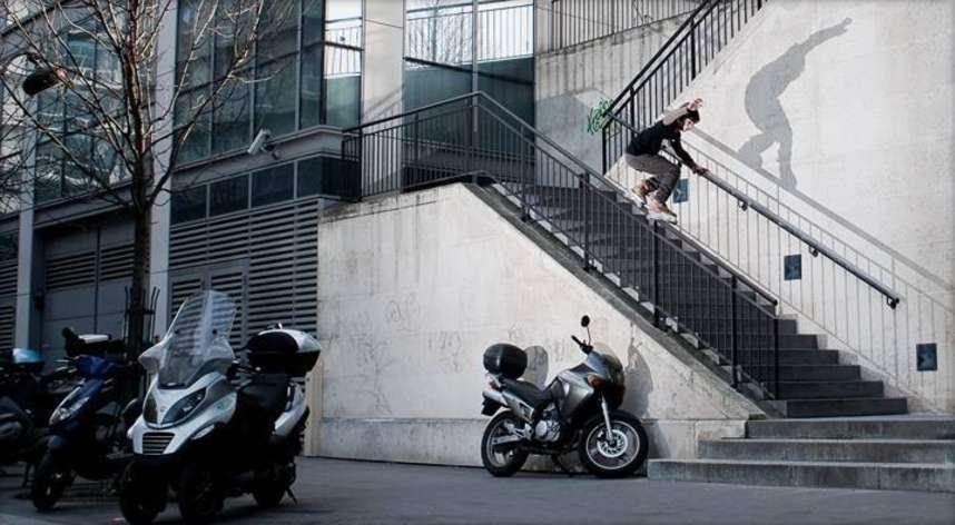 Picture of the day: Julien Cudot, Quai de la gare (Paris, France)