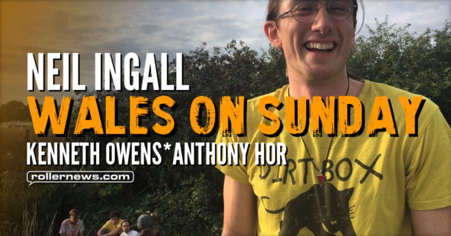 Wales on Sunday (2017) With Neil Ingall, Kenneth Owens & Friends