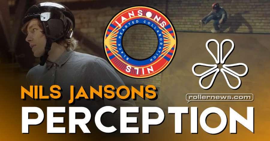 Nils Jansons - Perception (BHC, 2017)