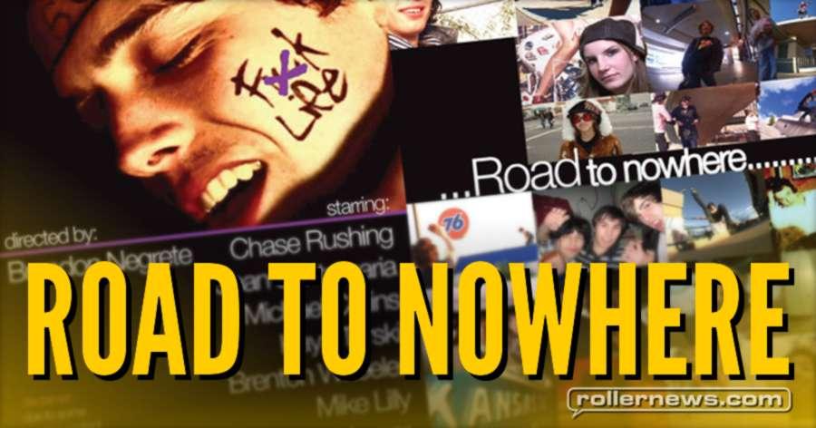 Road to Nowhere (2005) by Brandon Negrete - Full Video