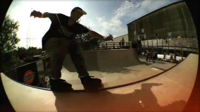 Tricks of the Day: Alex Broskow + Nick Lomax + Jo Zenk
