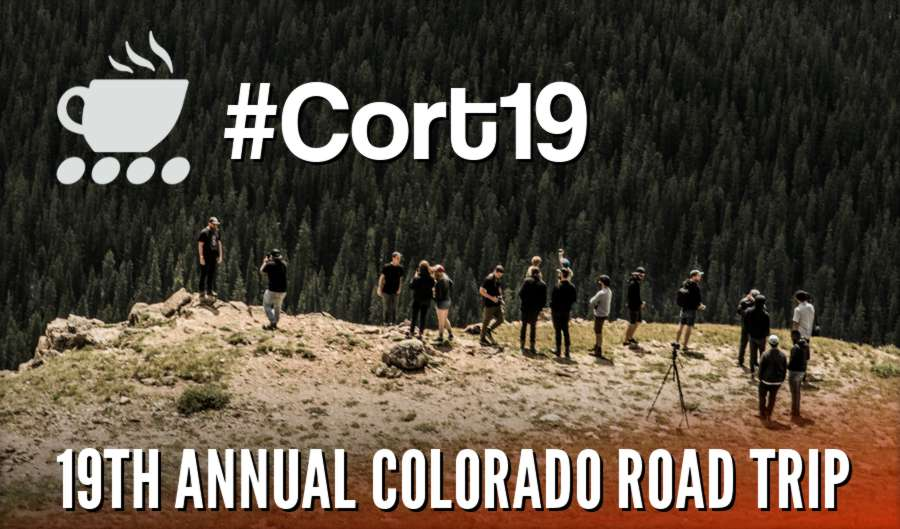 Colorado Road Trip 2017: #Cort19, Photo Gallery by Megan Petersen