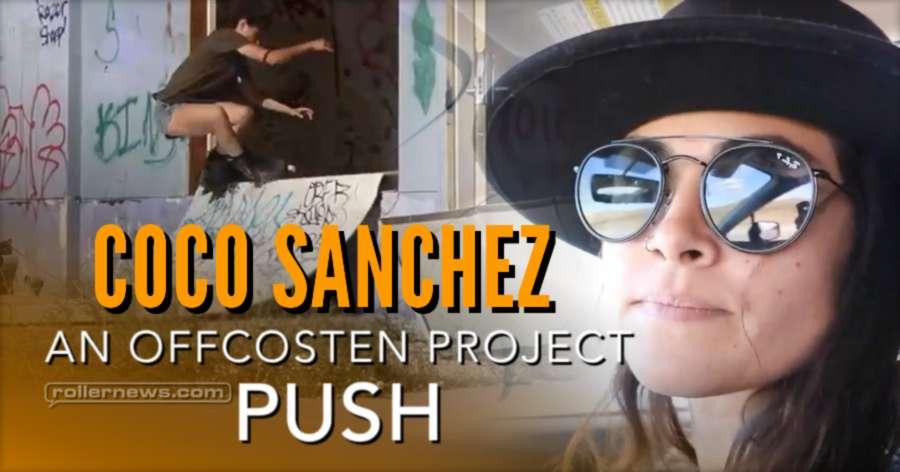 Coco Sanchez - Push (2017) - Teaser