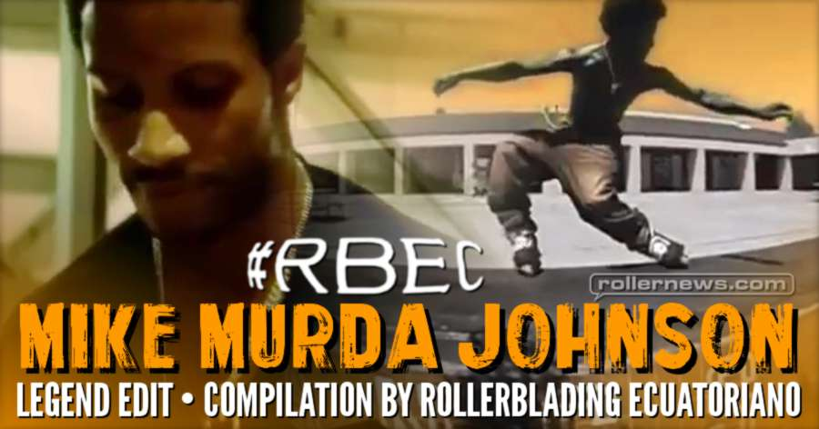 Mike Murda Johnson - Legend Edit, Best-of