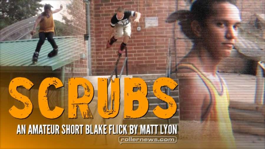 Scrubs (2017) by Matt Lyon - Teaser