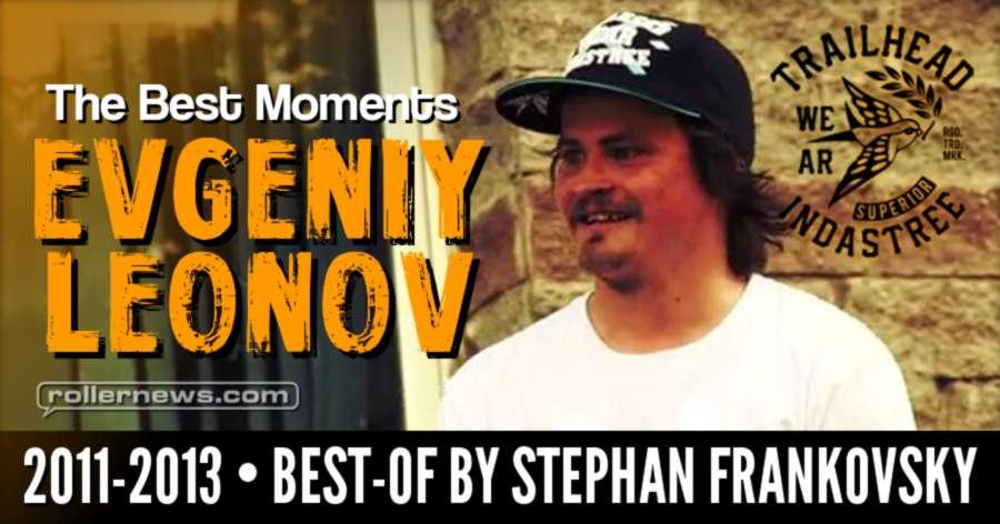 The Best Moments - Evgeniy Leonov
