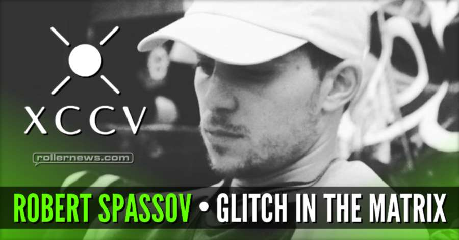 Robert Spassov - Glitch in the Matrix