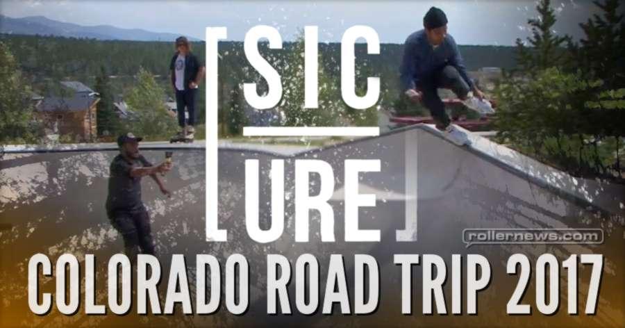 Colorado Road Trip 2017 by Sic Urethane
