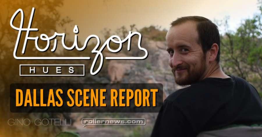 Dallas Scene Report (2017) by Troy Maimone