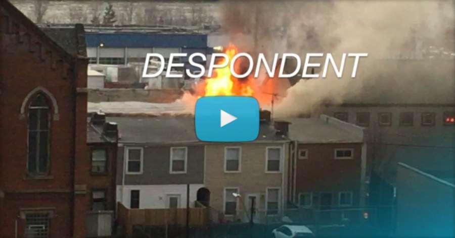 Michael Koliner - Despondent (2017) by Cody Reffner, VOD Now Free