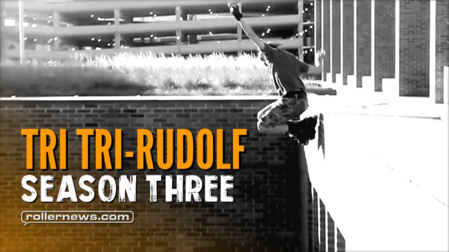 Tri Tri Rudolf - Season 3