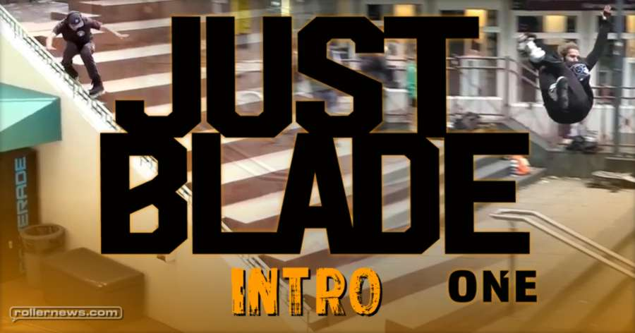 One Mag - Just Blade (VOD, 2017) - Intro