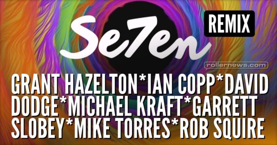 Se7en Remix (2017) by Michael Kraft