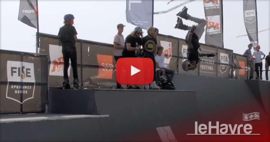 FISE Xperience Le Havre 2017 (France) - Best-of (All Categories)