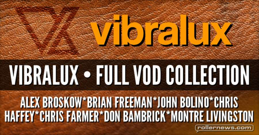 Vibralux - Full VOD Collection