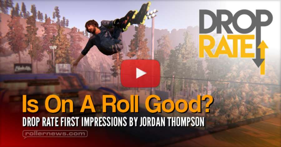 Is On A Roll Good? 'Drop Rate' First Impressions + Mad Beef Podcast