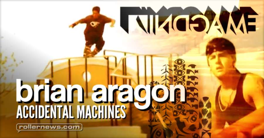 Brian Aragon: Mindgame - Accidental Machines (2006) Profile