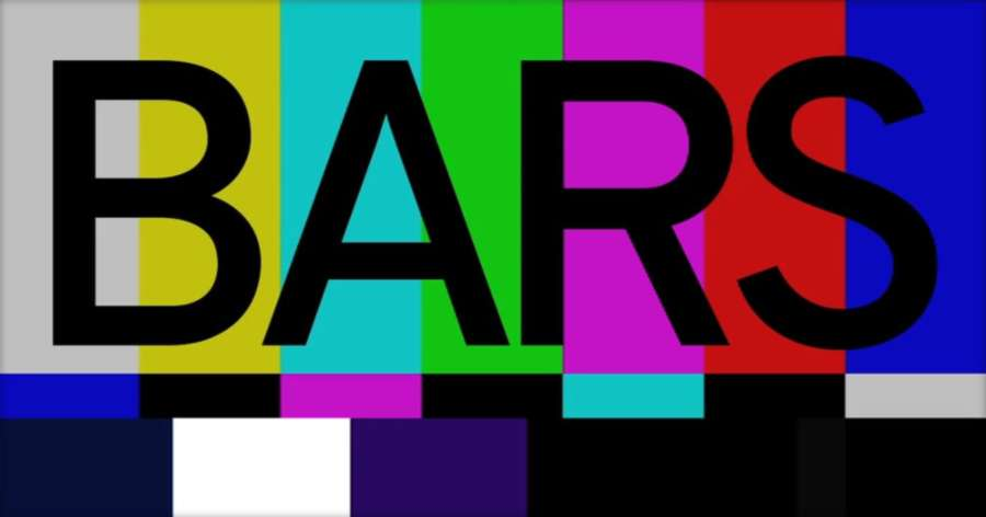 Bars (2017) - Cameron Talbott Trailer