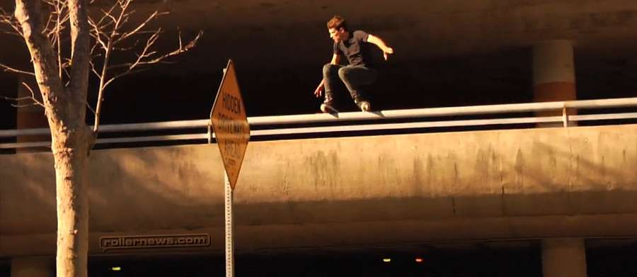Bars (2017) - Michael Braud Trailer