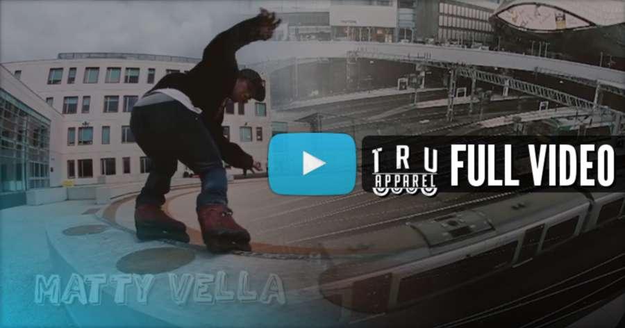 Tru Apparel - Team Video (2017): Full Video
