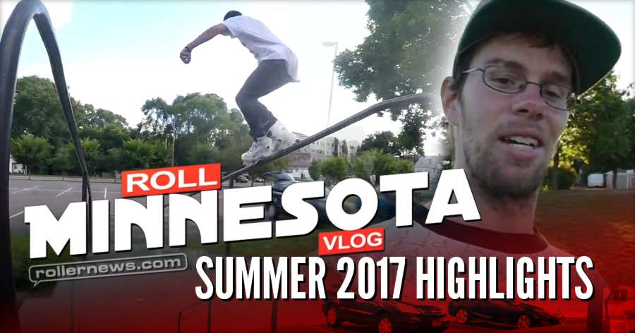 Roll Minnesota - Summer 2017 Highlights