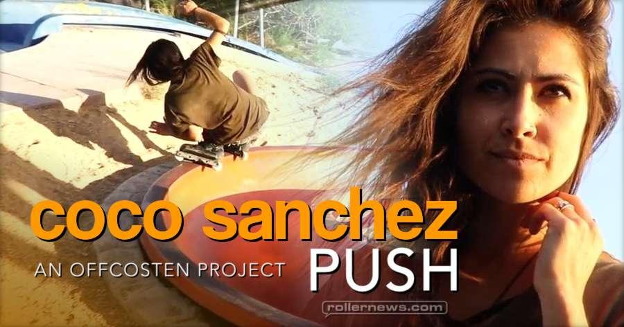 Coco Sanchez - PUSH (2017)