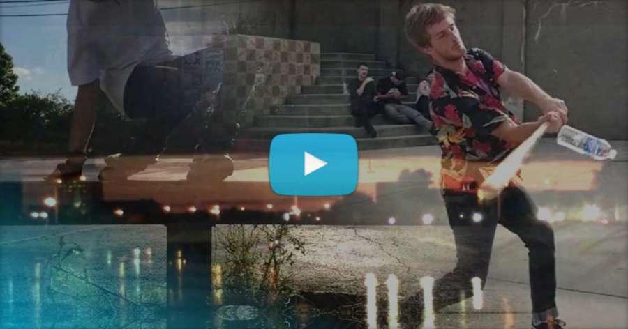 Savor the Flavor 6 - A video by Ryan Benner & Tim Sloan (2017)
