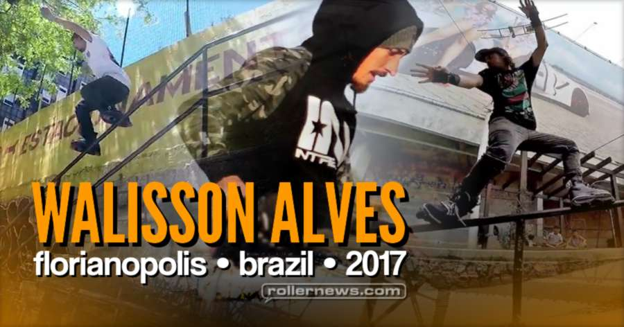 Walisson Alves (Brazil) - 2017 Profile