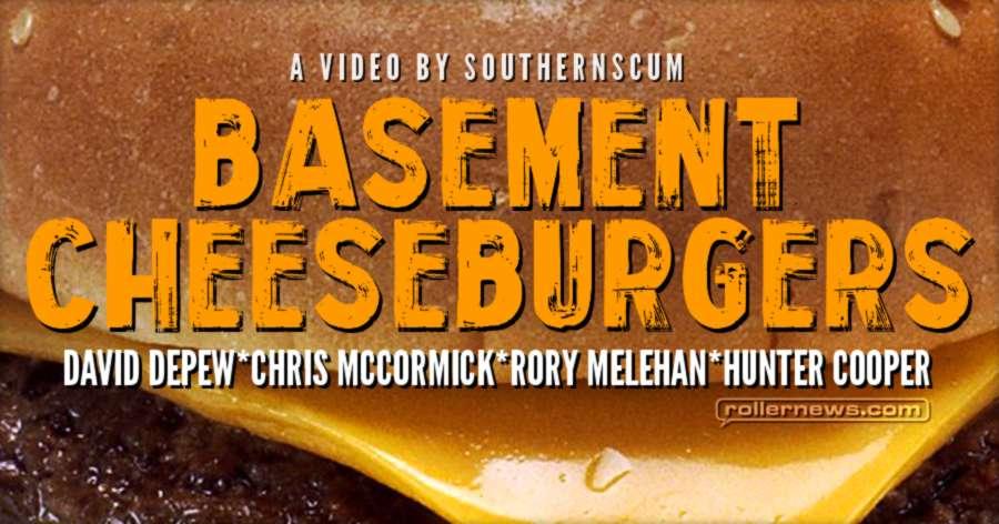 SouthernScum: Basement Cheeseburgers (2017)
