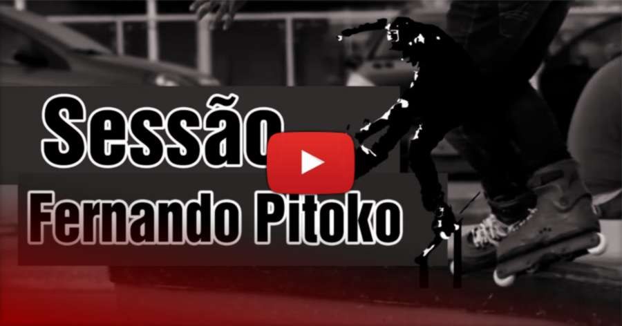 Fernando Pitoko (32, Brazil): Park Edit (2017) by Bruno Canali