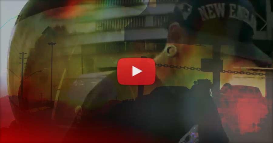 Fernando Pitoko (30, Brazil) - Go Roller Edit (2015)