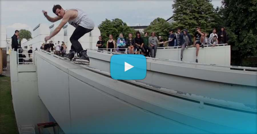 Rostock Berlin (2017) featuring Stefan Murx, Dave Mutschall & Friends