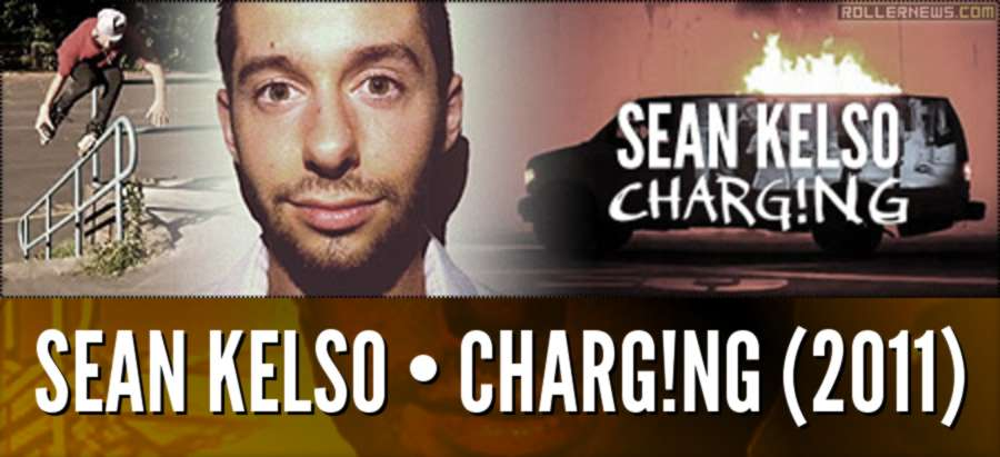 Sean Kelso - Charging Section (2011)