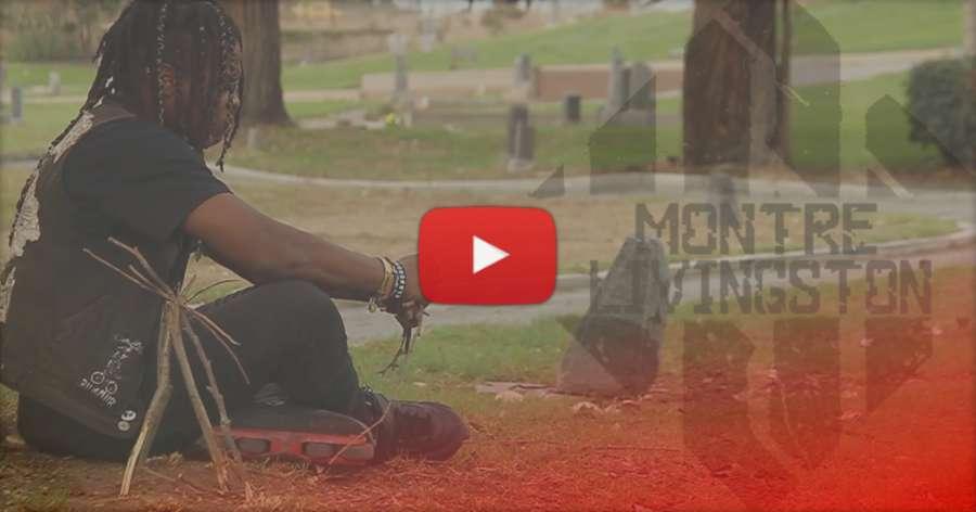 Montre Livingston - USD Cali 2013 Edit by Erick Rodriguez