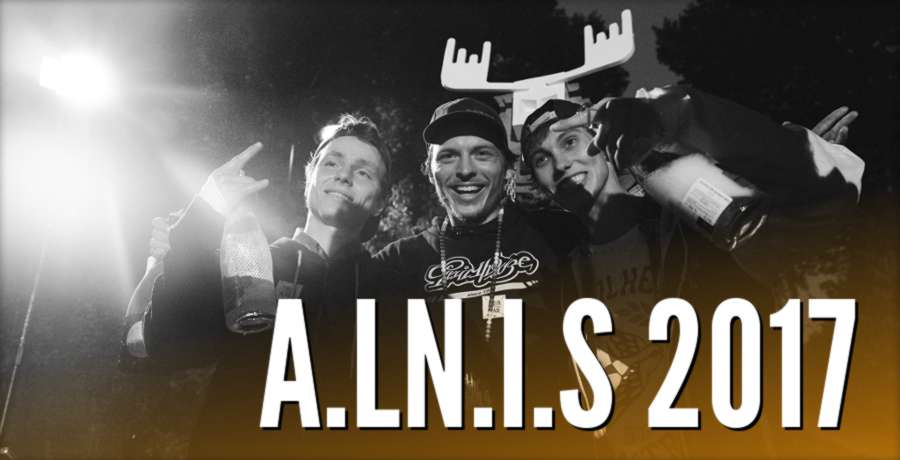 Jo Zenk wins ALNIS 2017 (Latvia, 10th Birthday) - Results & Blade.rs Clips