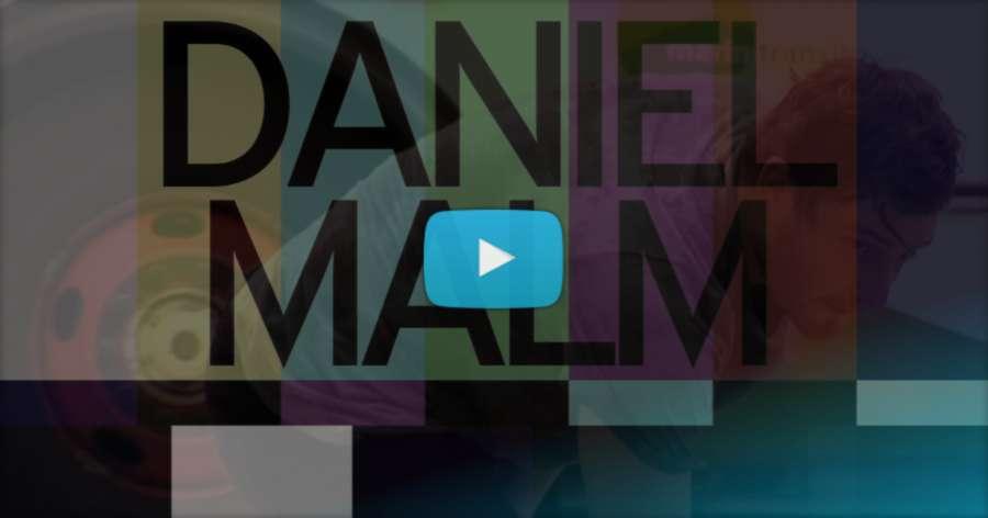 BARS: Daniel Malm Trailer (2017)