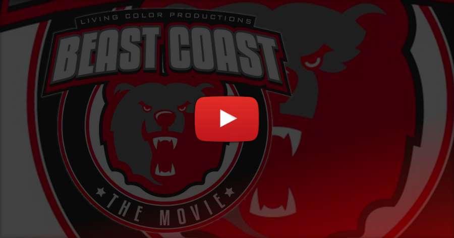 Dave Hartnett - Beast Coast Profile (2011)