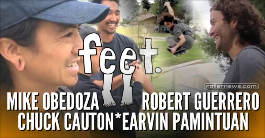 Wednesday Morning Rituals With the Carson Crew (2017) feat. Robert Guerrero, Mike Obedoza & Friends