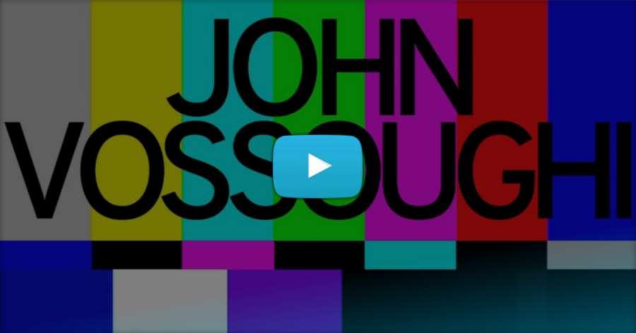 BARS - John Vossoughi Trailer (2017)
