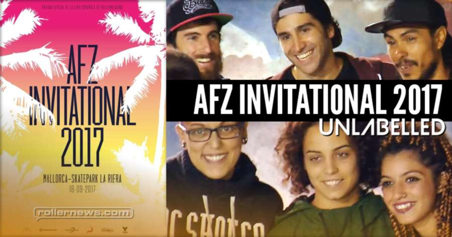 AFZ Invitational 2017 (Mallorca, Spain) - Unlabelled Edit