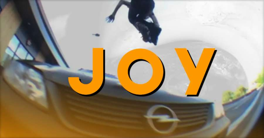 Joy (France, 2017) Street Edit by Loick Even