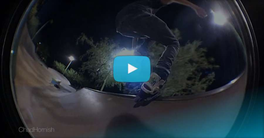 Thursday Night Skate - C0m3s Cl0s3 - Dust Devil Skatepark - Phoenix, Arizona on 9/14/17