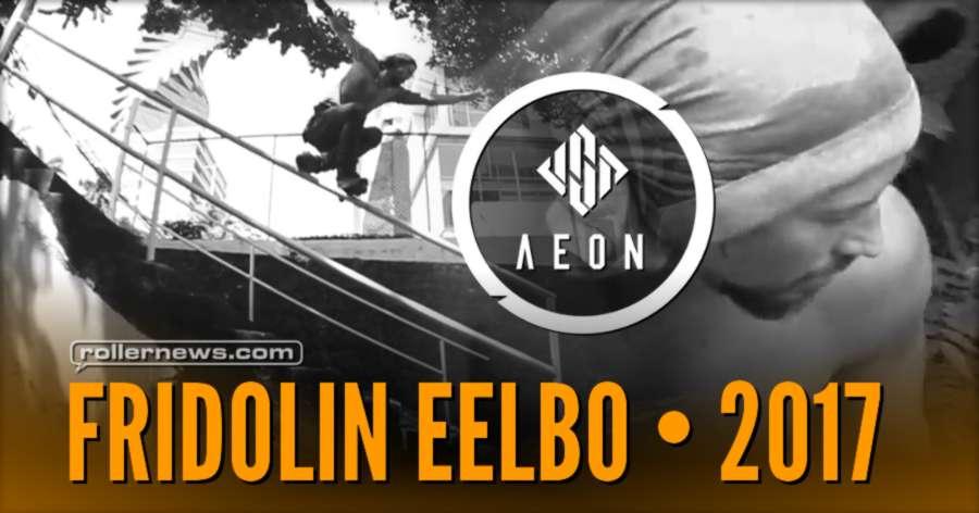 Fridolin Eelbo (34) - USD Aeon Sessions 2017
