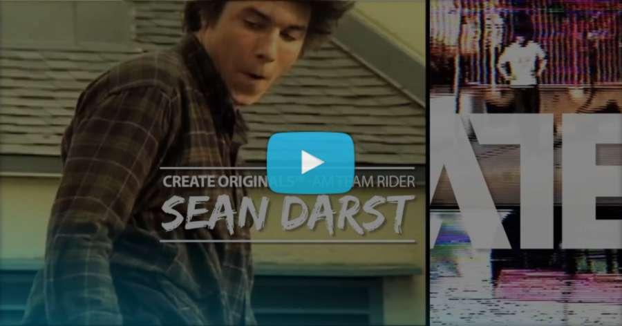 Create Originals - Sean Darst Am Team Introduction (2013)