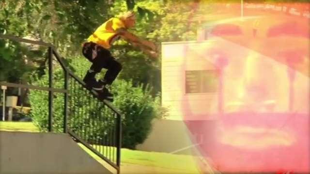 Alexander Broskow - Timber Wolf Clips