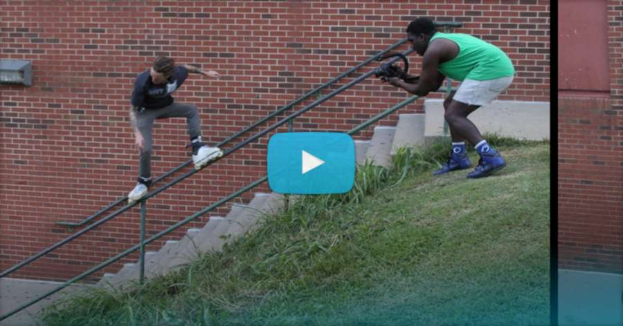KY Battle 2016 - Edit by Doug Williams + Results